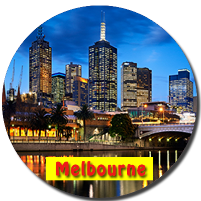 melbourne location